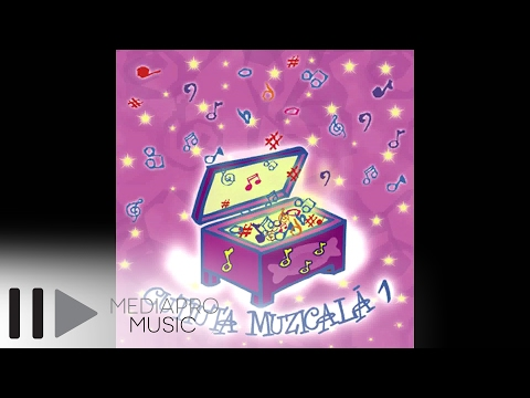 Cutiuta Muzicala 1 – Dan Bittman – Astazi sa născut Hristos