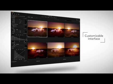Capture One Pro 8 | The Professional Choice In Imaging Software