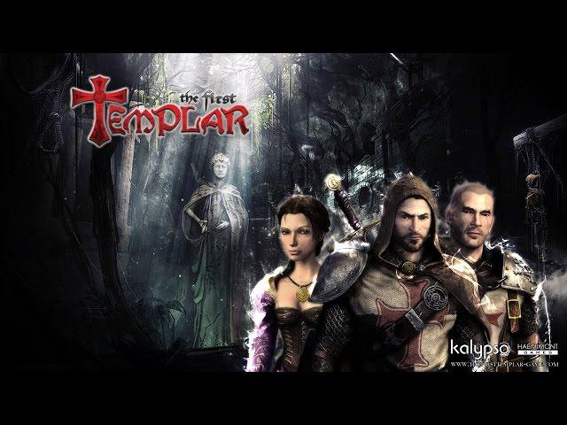 Прохождение игры The First Templar. Для добавления игры в любимые нужно за