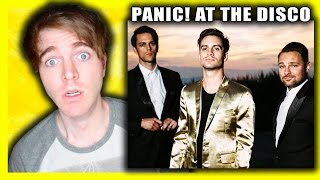 REACTING TO PANIC! AT THE DISCO