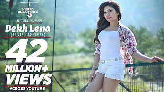 download lagu Tulsi Kumar: Mere Rashke Qamar Female Version Full  gratis
