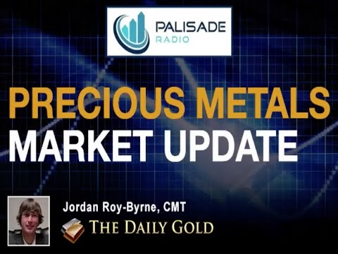 Palisade Radio Precious Metals Market Update w/ Jordan Roy-Byrne, The Daily Gold - 9/3/14