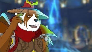 Raiding With Idiots - World of Warcraft