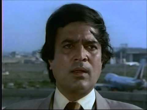 Kishore Kumar - Hamain Aur Jeene Ki Chahat Na Hoti - Rahul Dev...
