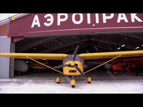 Мастер дела. Сверхлёгкие украинские самолёты «Аэропракт»