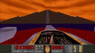 Crappy Doom WADs - B4NM.wad (Before the Nightmare) [Part 2]