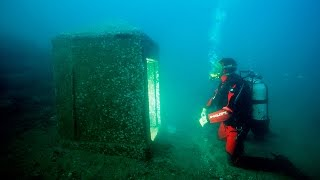 10 Incredible And Shocking Things Found In Water Depths