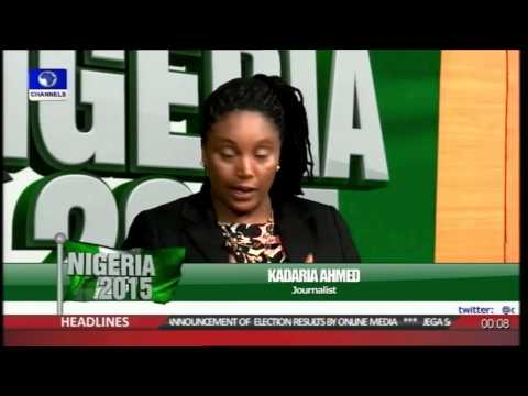 Nigeria 2015: Rivers Election Controversy, The Issues PT1