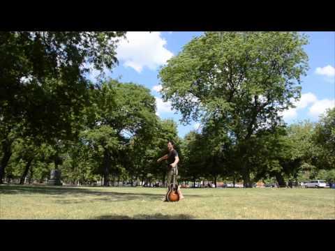 Fairytale by Jon Walker [OFFICIAL VIDEO]