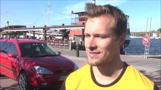 Haastattelussa Anssi Löfman 14.6.2017