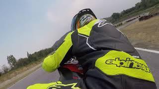 Track day #5 PK Rider