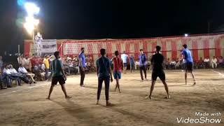 Bahadurgarh vs Jaipur Dinesh ( 2nd match)