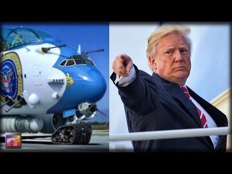 Trump Is About to Give Air Force One an EXTREME MAKEOVER That'll Make EVERY American Patriot CHEER!