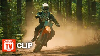 Top Gear S25E02 Clip | 'Electric Dirt Bike Racing' | Rotten Tomatoes TV