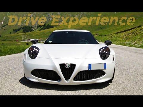 Pure sound Alfa Romeo 4C - Inserito da Davide Cironi il 14 giugno 2015 durata 3 minuti e 7 secondi - Breve stralcio onboard girato durante il test completo della piccola coup�. Il suo �rumore� pu� piacere o meno ma la sua dinamica � gi� un classico.