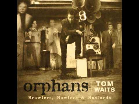 Tom Waits - Rains On Me