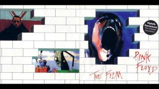 Pink Floyd- The Wall- The Trial- HD