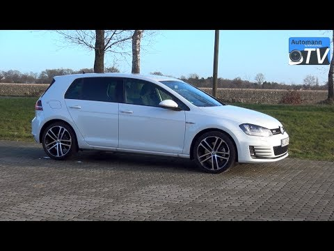 2014 vw golf 7 gtd 184hp drive sound 1080p youtube. Black Bedroom Furniture Sets. Home Design Ideas