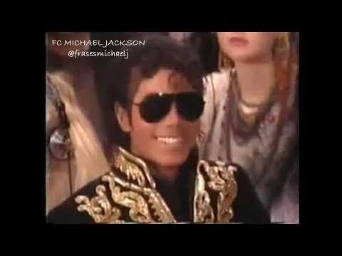 Michael Jackson - Momentos Engraçados