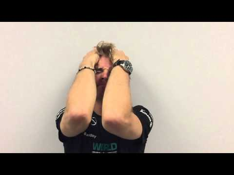 Nico's Epic Slow Motion Review of the 2014 Russian Grand Prix!