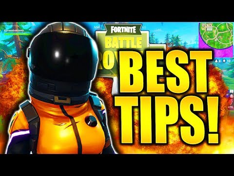 HOW TO BE A FORTNITE GOD INSTANTLY! HOW TO GET BETTER AT FORTNITE TIPS AND TRICKS!