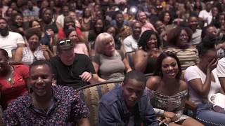 "Live in Charlotte ""Dope Boy Sh*t"" w/ DC Young Fly, Karlous Miller & Chico Bean"