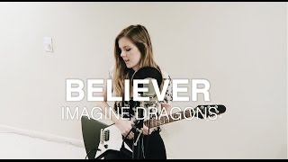 Download Lagu Believer x Imagine Dragons | cover Gratis STAFABAND