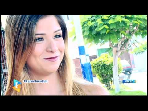 Milett Figueroa Presentó A Su Hermano Menor En Redes