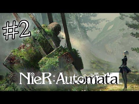 【ポケモンGO攻略動画】Normal | 登錄地球  | #2 故事劇情連載中 | 尼爾:自動人形(Nier:AutoMata PS4 9點直播室)  – 長さ: 1:09:53。