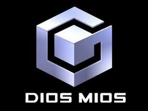 [New] How to play Gamecube backups from USB/HDD [DIOS MIOS]