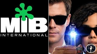 The Historic Failure of Men In Black International