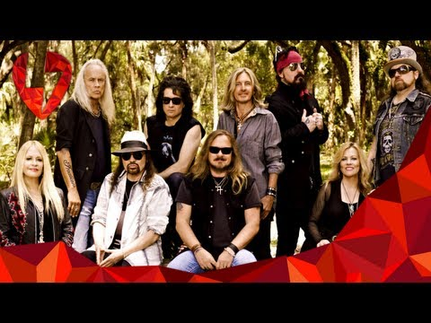 Lynyrd Skynyrd - Free Bird video