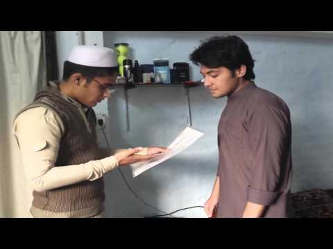 result card l Pashto new funny video l Sarmads l 2016