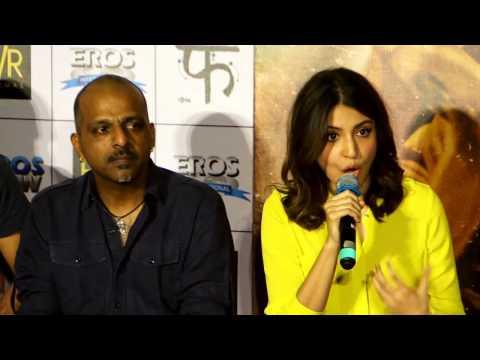 AIB Knockout: Why Anushka Sharma gets angry ?