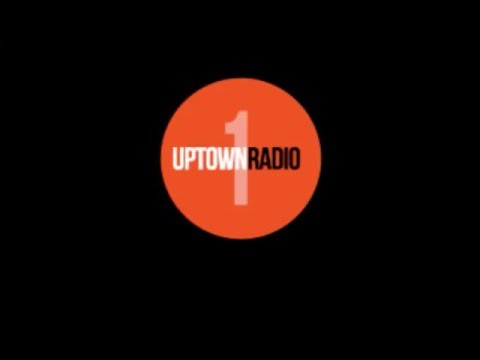Uptown Radio Broadcast ~ April 29th, 2016