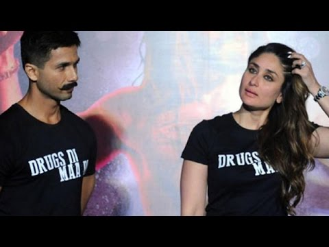 Shahid Kapoor DOES NOT Want To Work With Kareena Kapoor Khan | Bollywood Gossip