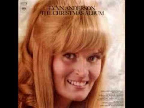 Lynn Anderson - Mr. Mistletoe