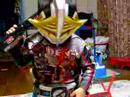 仮面ライダー電王DEN-O IS 3YEARS OLD part3