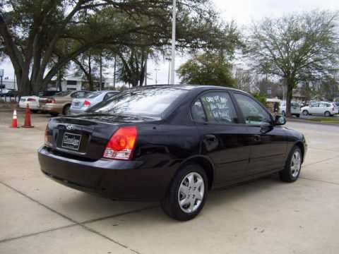 2004 Hyundai Elantra with 49k miles at Prestige Auto Sales in Ocala Florida #694-1234