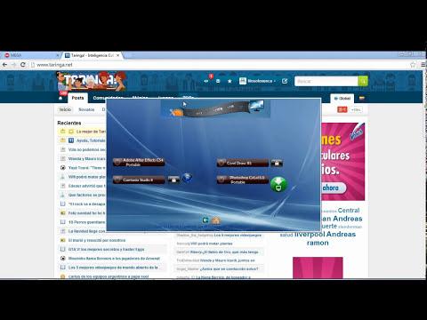 TEU,Todo en Uno El mejor software para el 2015 Pack de programas para Windows 8.1 8, 7, XP.