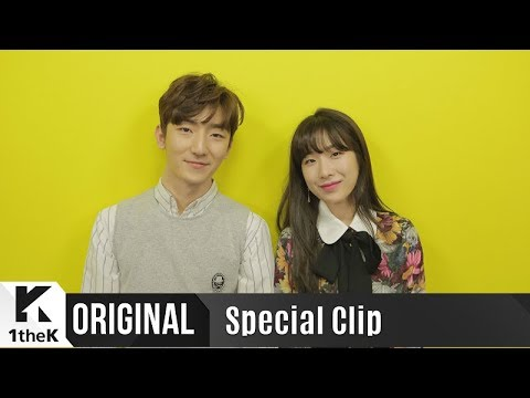 Special Clip(스페셜클립): CHEEZE(치즈)XJung Dong Hwan(정동환)(멜로망스)_See You Again(다음에 또 만나요)
