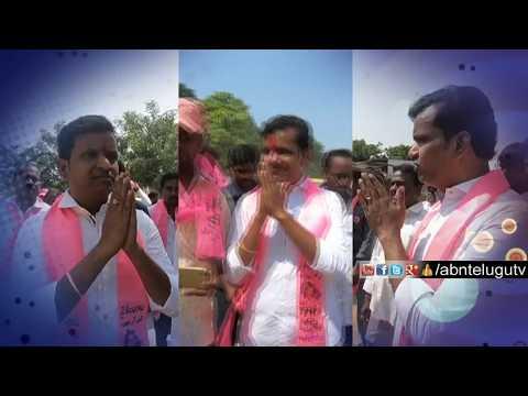 Tungaturthi MLA Gadari Kishore Kumar   Leader Tho Mukha Mukhi   Promo   ABN Telugu
