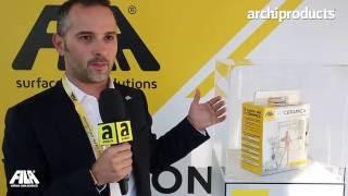 CERSAIE 2016 | FILA - Francesco Pettenon