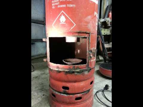 Waste Oil Heater Australia Waste Oil Heater Roger