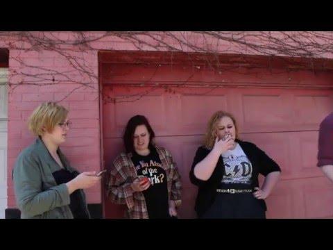 Courtney Love Foundation For Misunderstood Girls PSA