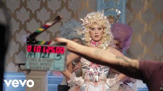 "Katy Perry - Making Of ""Hey Hey Hey"" Music Video"