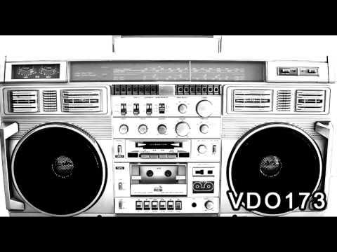Hip hop instrumental mix 2