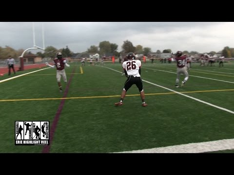 Cathedral Prep Football 2014 Playoff Pump Up Video Erie Highlight Reel is a sports media company specializing in youth, high school, college and professional sports coverage. Connect With...