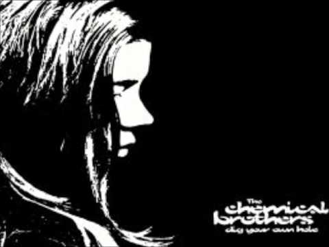 Don't Stop the Rock - The Chemical Brothers
