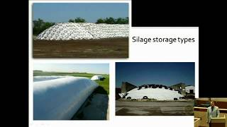 Quanitification of the Emission Reduction Benefits of Mitigation Strategies for Dairy Silage